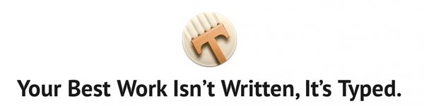 Typed für MacOS